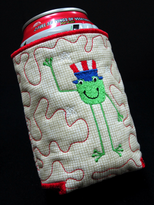 USA Koozie In The Hoop 03