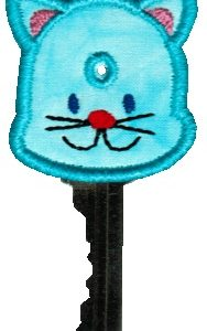 Key Cover - Kitty Cat In The Hoop