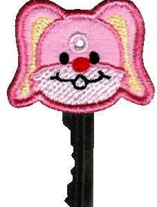Key Cover - Bunny In The Hoop
