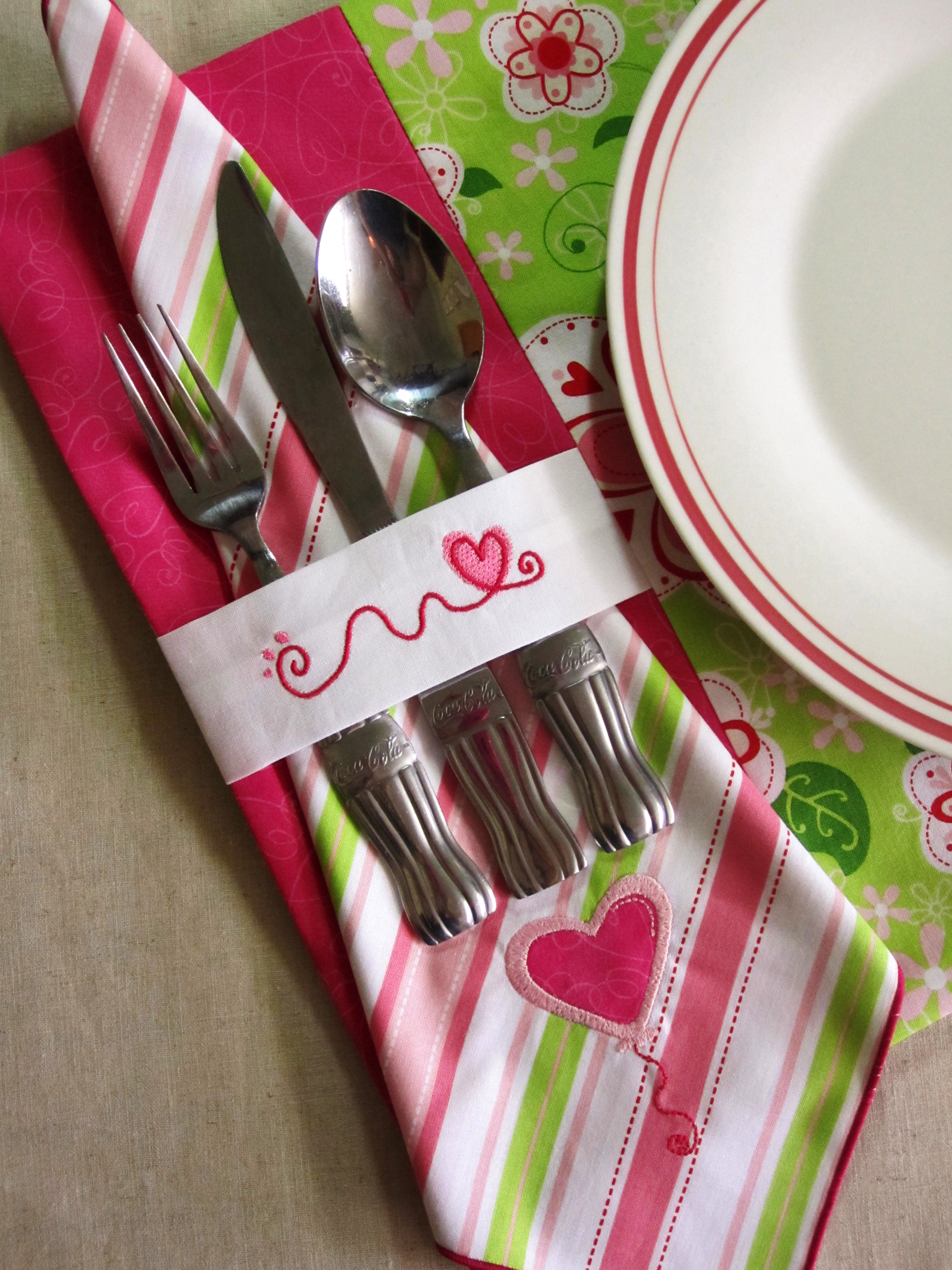 Placemats PLUS Sewing Pattern, 8 designs - photo#33