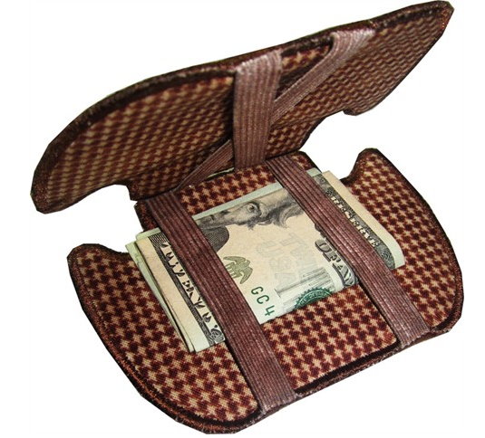 how to make a magic wallet