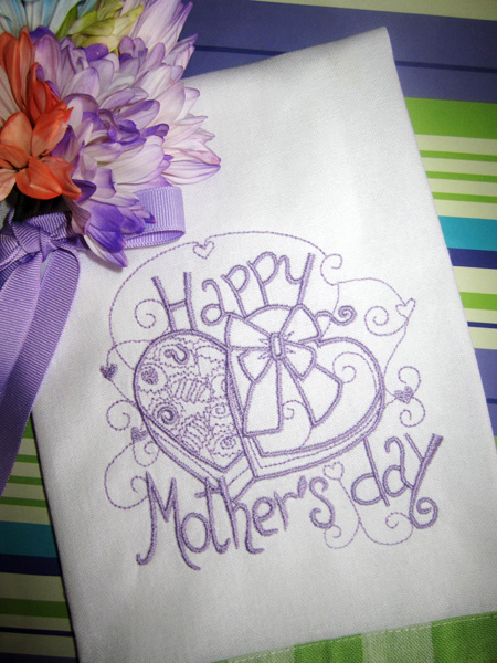 Enchanted Mother's Day Set