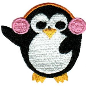 Penguin Club Single 04