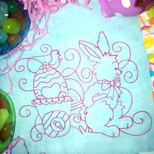 Enchanted Sweet Easter Set