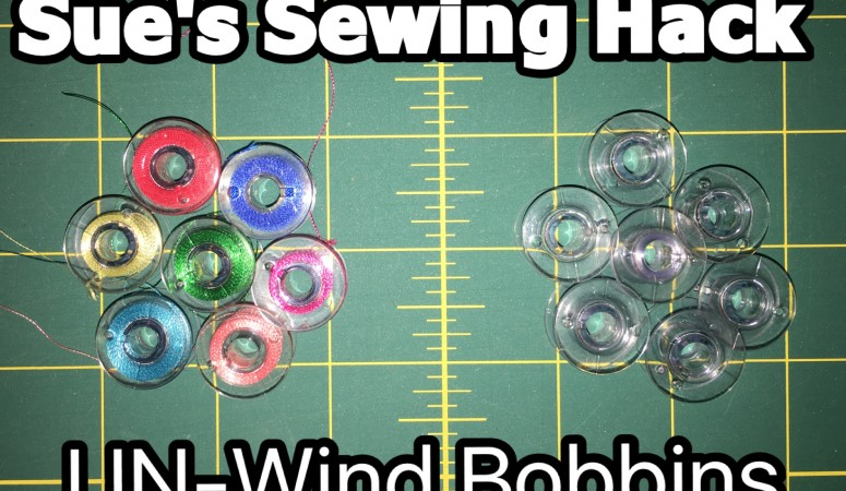 UNWind Bobbins – How to