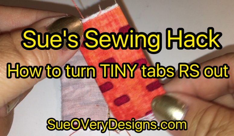 Tabs – How to Turn Tiny Tabs RS out