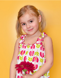 little girls free shirt pattern spring sewing pattern