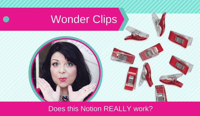 How to use Wonder Clips, Does this notion really work?