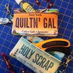 license plate row by row patterns by Sue OVery Designs12
