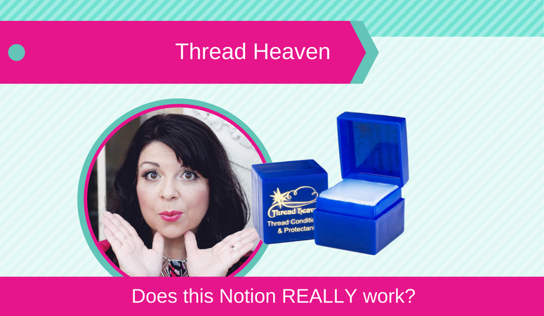 How to use Thread Heaven, Does this Notion REALLY Work?