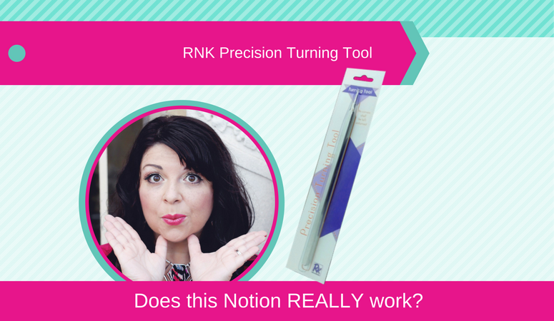 RNK Precision Turning Tool