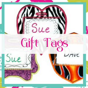 Gift & Luggage Tags
