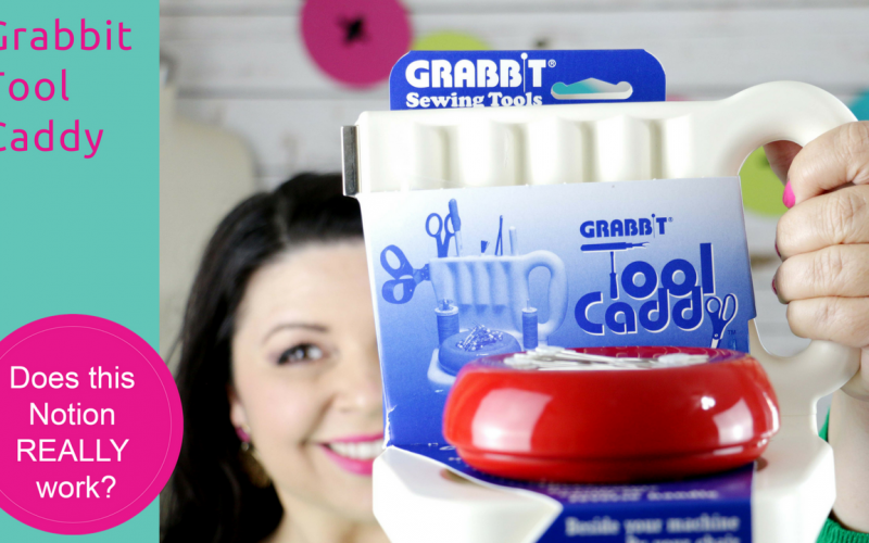 YT – Grabbit tool caddy