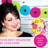 Your Nest Organizer, How to use