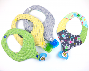 3 in the hoop baby projects, baby bib, baby burp cloth, easy in the hoop, ITH baby, in the hoop baby projects