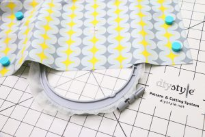 diy style pattern & Cutting system, diy, sewing, how to cut a pattern, how to sew