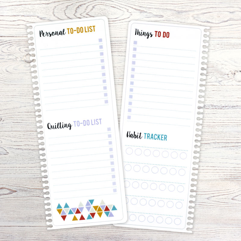 quilters planner 2020, planners, calendars, plan your quilts, quilting calendars, quilting planners