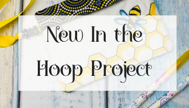 NEW In The Hoop